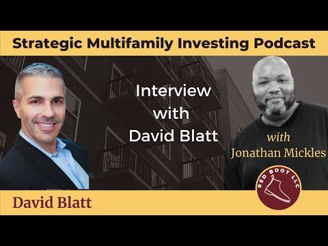 Interview w/ David Blatt