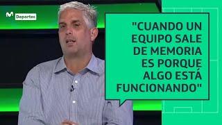 El presente de Universitario y entrevista a Jesús Barco | DESPUÉS DE TODO