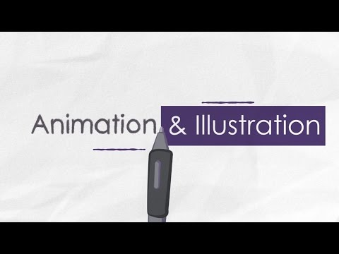 Mair Perkins Animation and Motion Graphics Showreel 2016