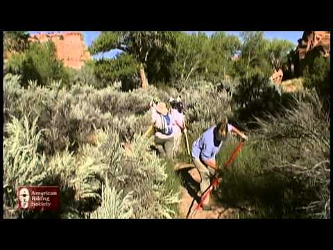 2006 - American Hiking Society 30th Anniversary