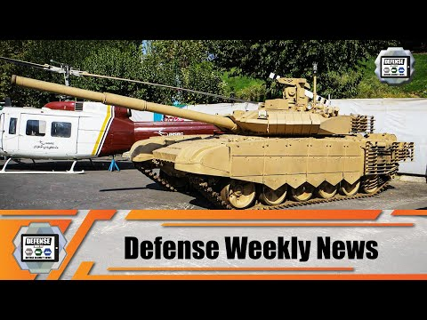 4/4 Weekly November 2020 Defense security news Web TV navy army air forces industry military
