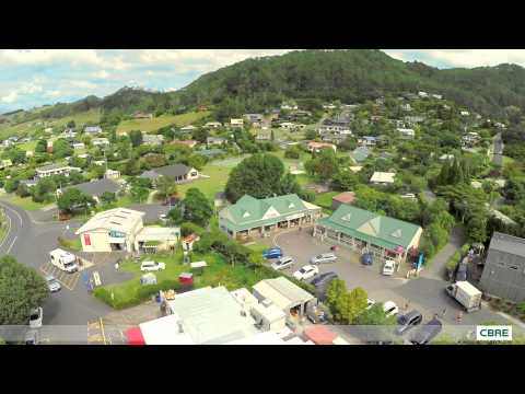 Own a slice of the Kiwi Summer with Hahei Holiday Resort