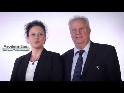 Barmenia Versicherung - Michael Termeer - Erfurt