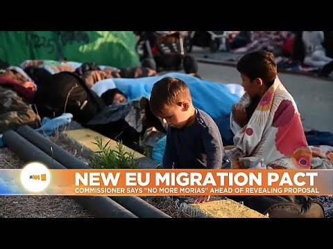 New EU Migration Pact requires member states to take more migrants from frontline nations