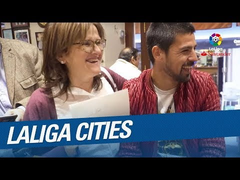 LaLiga Cities brings fans closer to Spanish culture