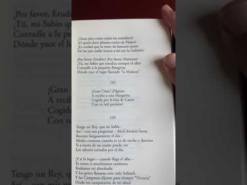 Vidéo de Emily Dickinson