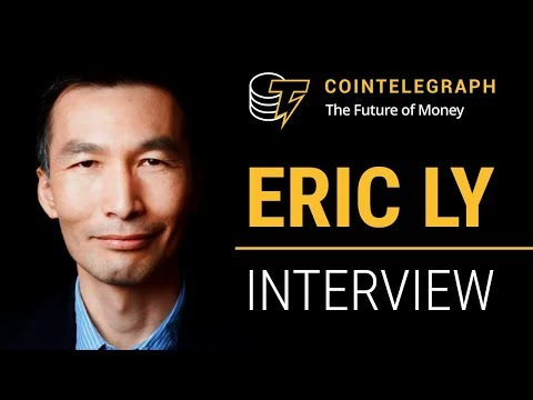 LinkedIn's Co-Founder Talks Blockchain And Crypto | Eric Ly's Interview To Cointelegraph