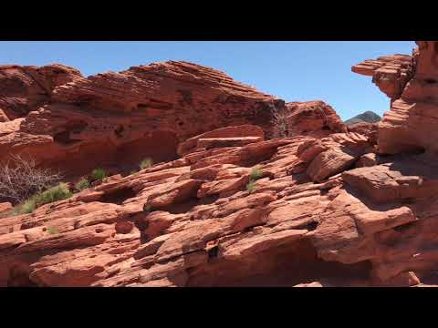 Valley of Fire State Park - Nevada