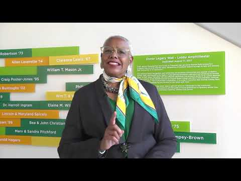 Founders Day Message from the President