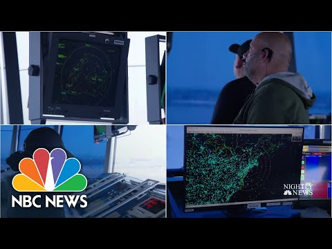 FAA Recruiting Gamers For Next Generation Of Air Traffic Controllers
