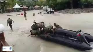 امحق تدريب عسكري