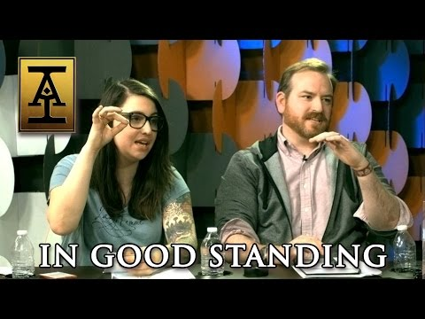 In Good Standing - S1 E3 - Acquisitions Inc: The