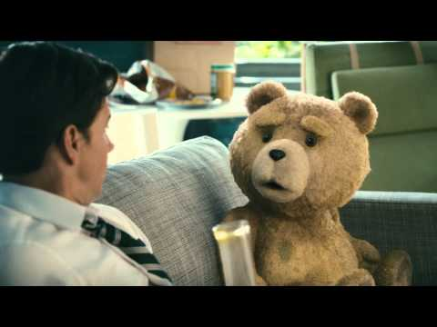 Ted - Restricted Clip: