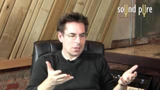 Bricasti M7 Reverb Discussion - Video 3