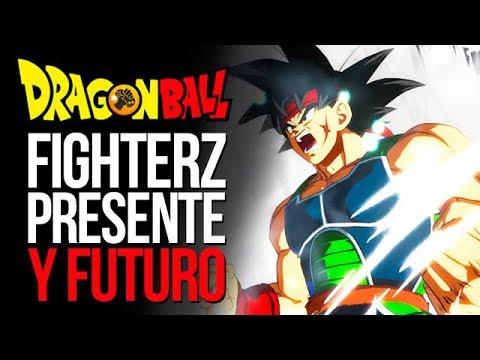 connectYoutube - Dragon Ball FighterZ, presente y futuro: actualizaciones, personajes, segunda temporada...
