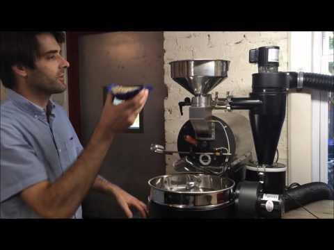 Arc Coffee Roaster
