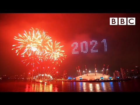 Happy New Year Live! – BBC