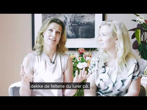 Sensitive Barn video 2 - Elisabeth Nordeng og Prinsesse Märtha Louise