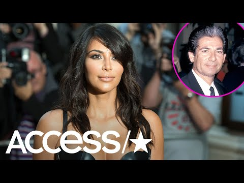 Kim Kardashian & Her Siblings Remember Their Late Father On His Birthday | Access