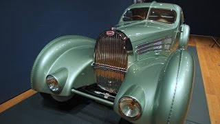 CarStuff: Dream Cars | Exterior Materials