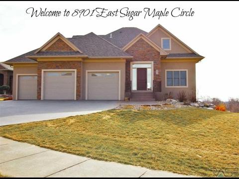 Residential for sale - 8901 E Sugar Maple Cir, Sioux Falls, SD 57110