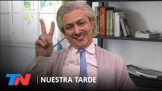 TARICO FAKE NEWS  