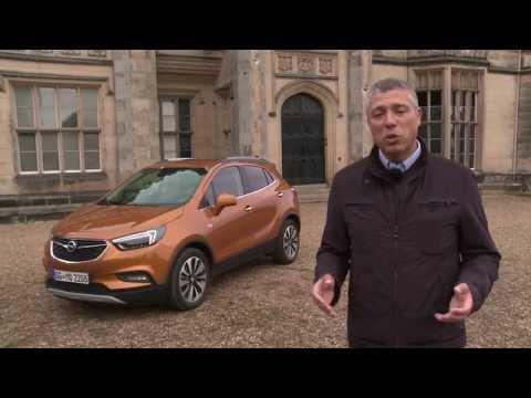 Opel Mokka X raccontata da Stefano Virgilio