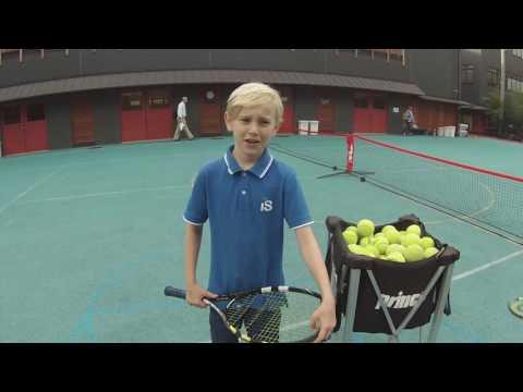 Jinji Tennis Center   Tennis Lessons for Kids under 12