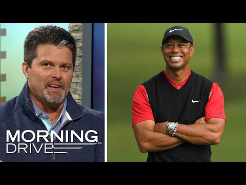 Breaking down Tiger Woods' historic win at the Zozo Championship | Morning Drive | Golf Channel