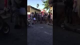 Fin de semana caliente en Puerto Plata, la gente no quiere respetar