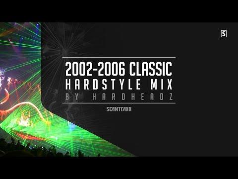 2002 - 2006 Classic Hardstyle Mix (1.5 HOURS) - by Hardheadz