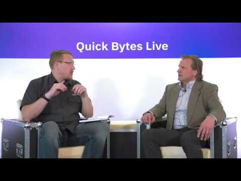 Quick Bytes Live with Craig Truempi