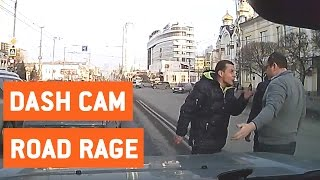 Road Rage Argument Gone Wrong | No Man Left Behind