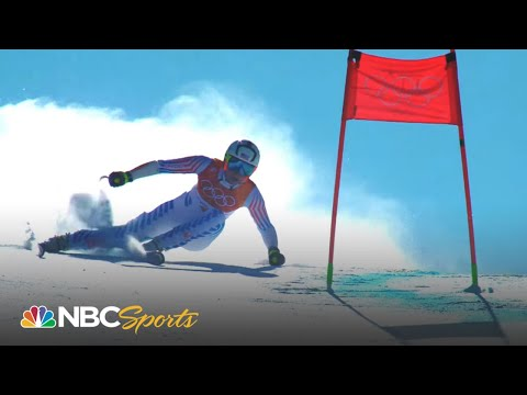 connectYoutube - NBC Primetime Preview (2/20): Lindsey Vonn goes for gold in women's downhill