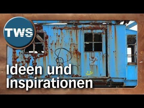 Grundlagen: Ideen & Inspirationen / ideas & inspirations (Tabletop-Zubehör, TWS)