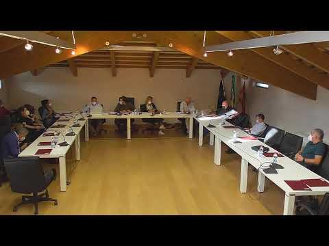Consiglio Comunale Comune Porto Viro 30-09-2021