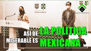 En CDMX ha habido candidatos que ofrecen pipas de agua por votos