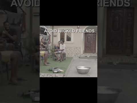 Avoid Wicked Friends #Shorts