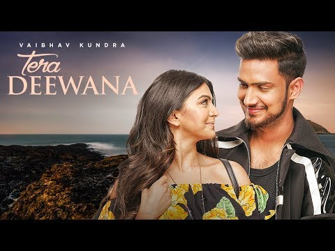 Tera Deewana Song-Vaibhav Kundra Song With Lyrics | Mp3 Download