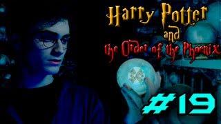 Гарри Поттер и Орден Феникса - Часть 19