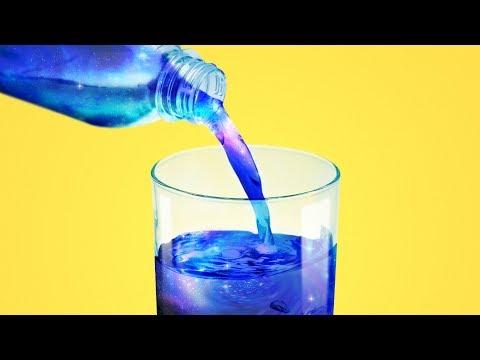 17 WATER TRICKS AND HACKS