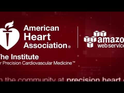 Introducing the AHA Precision Medicine Platform