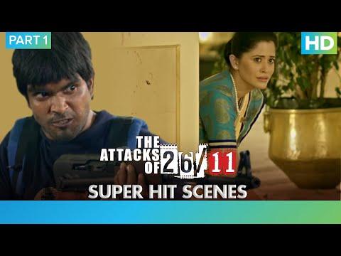 The Attacks Of 26\11 - Part 1 | Nana Patekar | Ram Gopal Varma