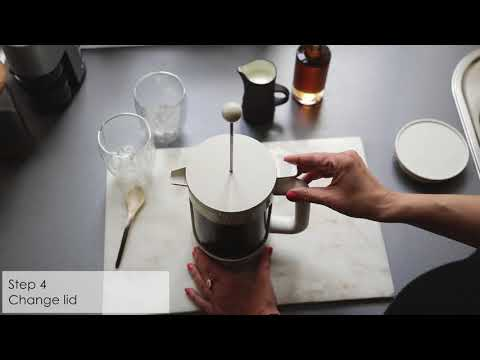 BODUM® Bean Ice Coffee Maker
