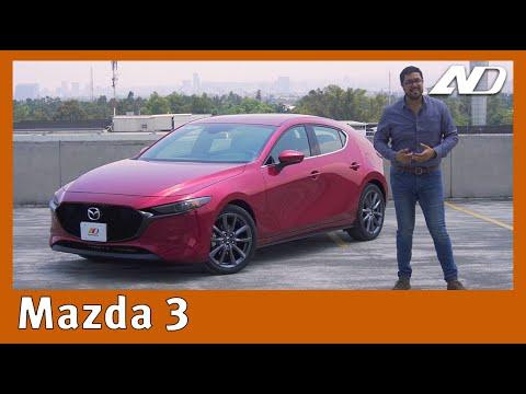 Mazda 3 ?? - El nuevo rival a vencer en su segmento