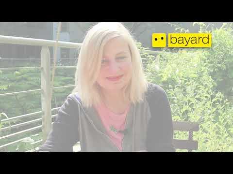 Vidéo de Hélèna Villovitch