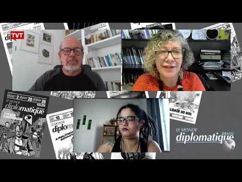 O que acontece hoje nas periferias e favelas? - Programa Le Monde Diplomatique Brasil #54