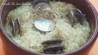 Dinero Rápido con arroz y monedas