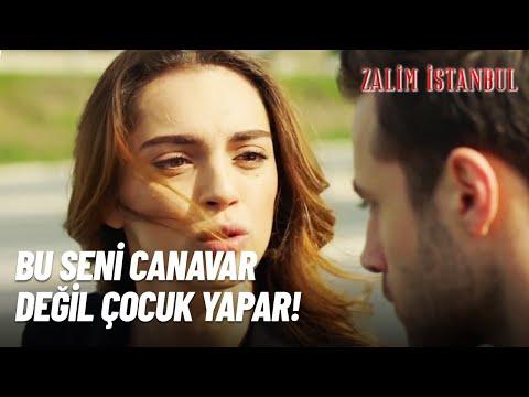 Cemre'den, Cenk'e Destek! - Zalim İstanbul 6.Bölüm
