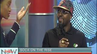 Soca on The Rise - One Voice aka